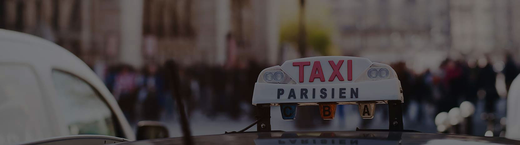 How to use taxis in Paris? – Lodgis Blog