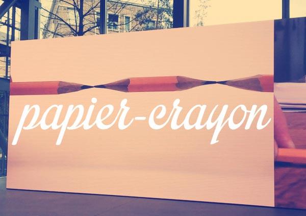 papier_crayon