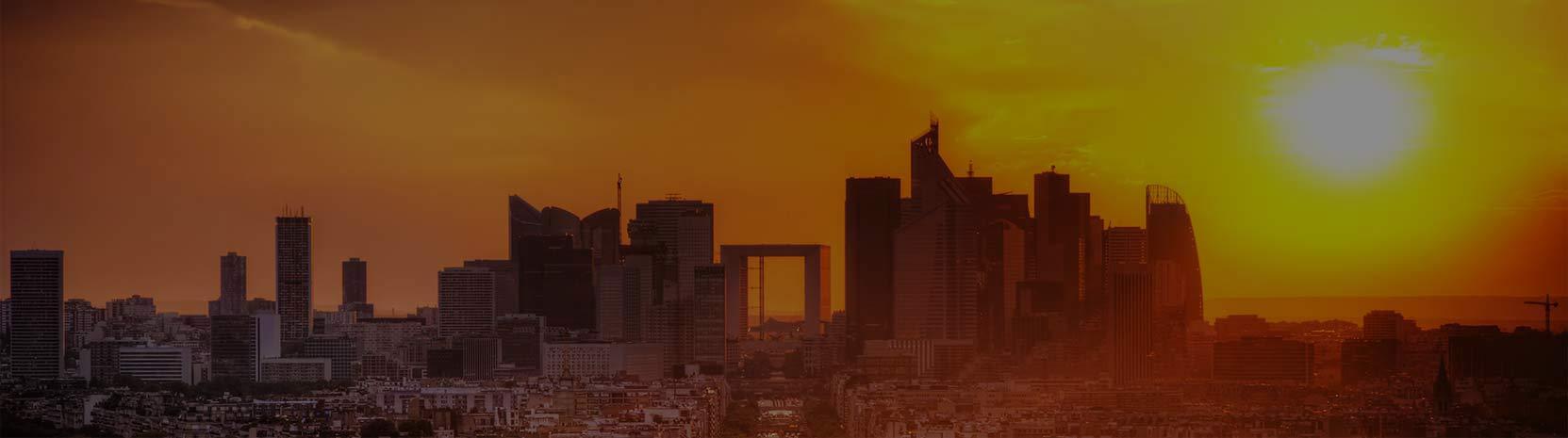 5 meilleurs endroits pour regarder un coucher de soleil paris lodgis blog - Heure de coucher du soleil 2015 ...