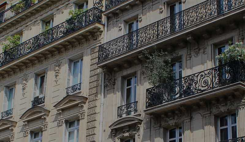 studios for Students in paris