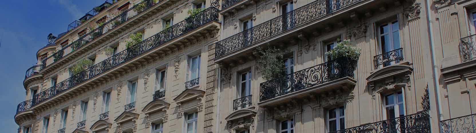 Appartements Etudiants Paris