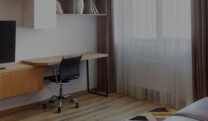 Paris Corporate Apartments for short stay or long term rentals