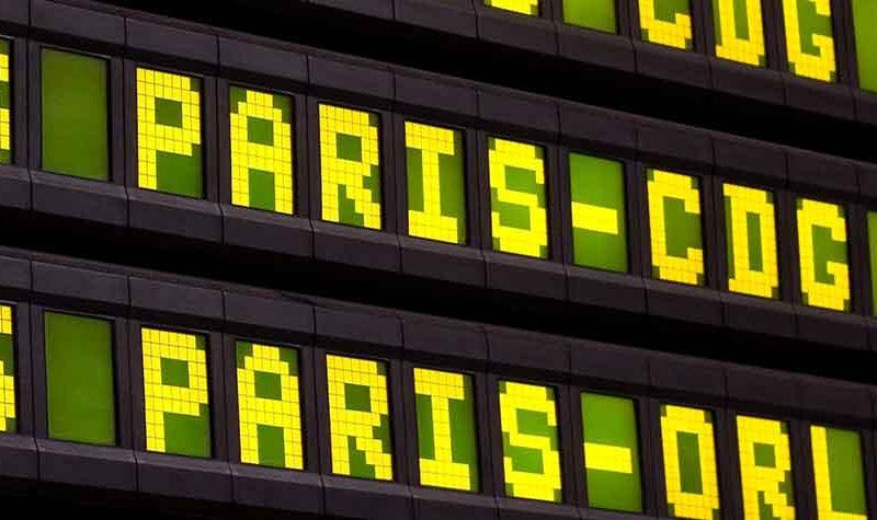 Comment-rejoindre-Paris-depuis-l'aéroport-d'Orly