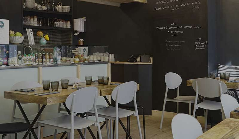 blun restaurant