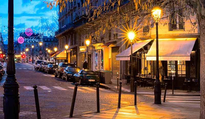 Quels sont les quartiers animés pour habiter à Paris