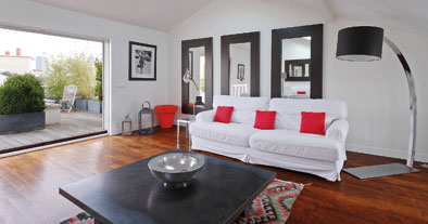 Family Apartments in Paris - Lodgis