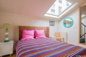 Expats Invite your family and friends in Paris, without inviting them to sleep at home