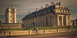 From Chinatown to the XIVth century castle of Vincennes1