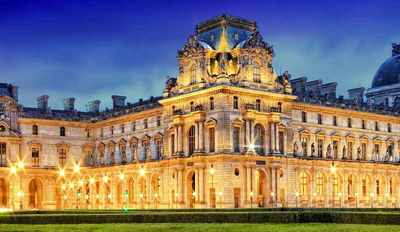 La nuit des musées à Paris