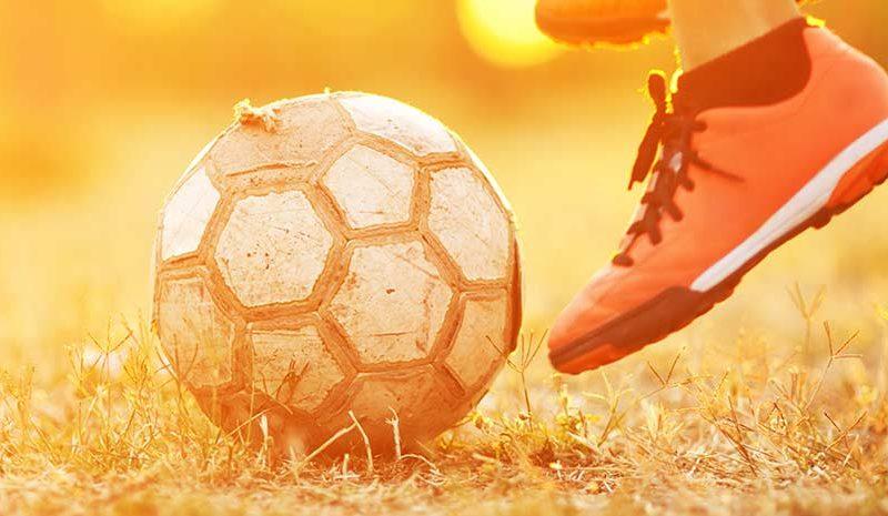 Où jouer au foot à Paris