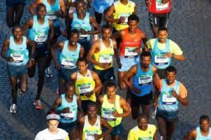 Paris Marathon 2