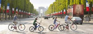 Paris with Children, our Tips for a Successful Trip