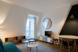 Tips for moving to Paris and renting an apartment