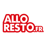 Logo application mobile AlloResto