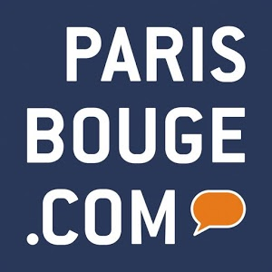 ParisBouge App Logo