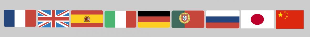 langues Lodgis
