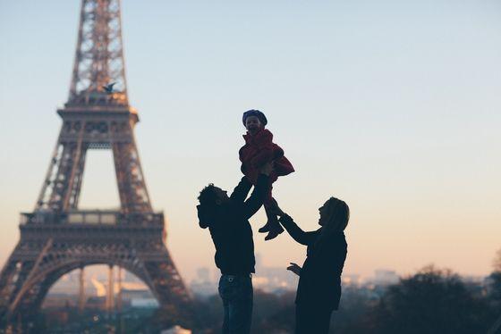 Paris en famille avec Lodgis