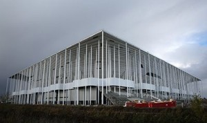 Grand stade de Bordeaux