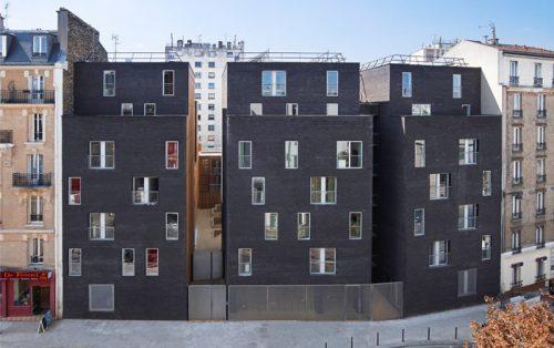 Residence etudiante à paris