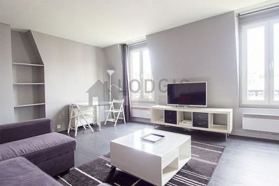 appartement T2 paris