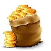 Sac d'argent (monnaie)