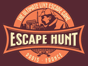 Logo Escape Hunt