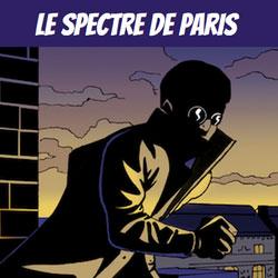Logo Le Spectre de Paris