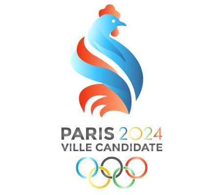 Visuel Paris candidat JO 2024