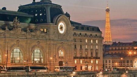 musée dOrsay Paris