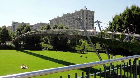 parc la vilette paris
