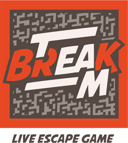 Logo Team Break