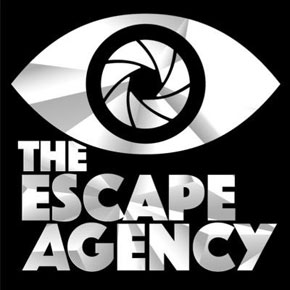 Logo The Escape Agency
