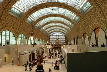 musee-d'orsay-paris