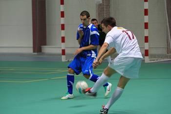 futsal-sport-football
