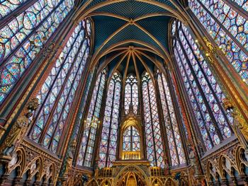 sainte-chapelle-church