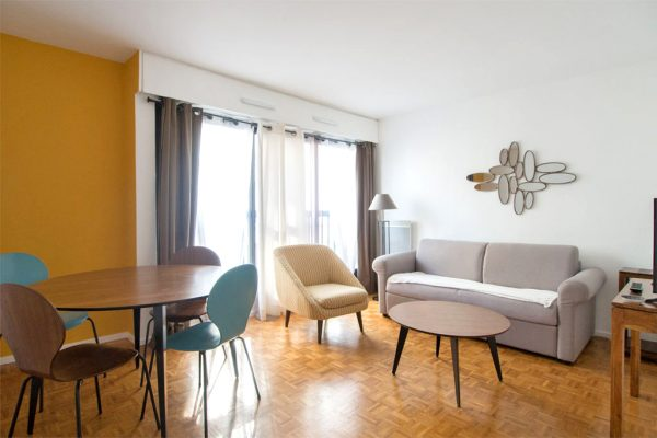 If you want to live in this residential area of Paris, check out our apartments in the 14th arrondissement of Paris!