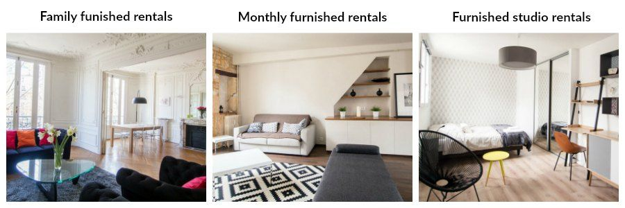 Lodgis furnished rentals