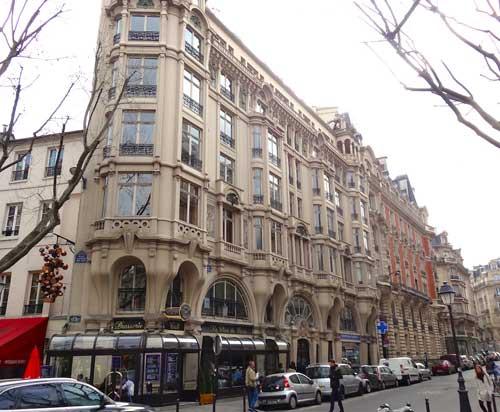 Rue-danton