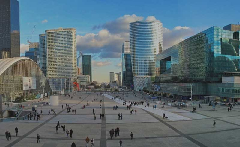 la-defense-paris