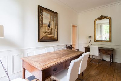 "If you want to live in an ""underground"" part of Paris,  check out our apartments in the 12th arrondissement of Paris!"
