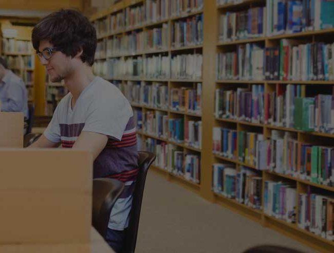 BANNER-librairies