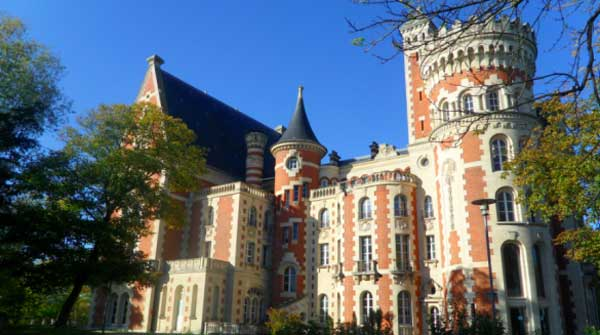Ecole international de Saint Germain en Laye
