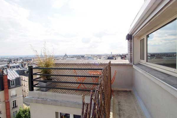 Location meublée dans le 9ème arrondissement de Paris