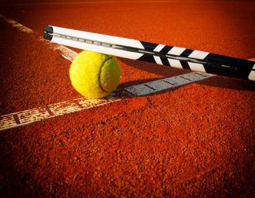 paris sports tennis