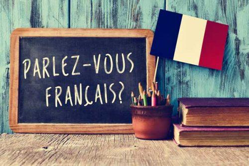 paris checklist french