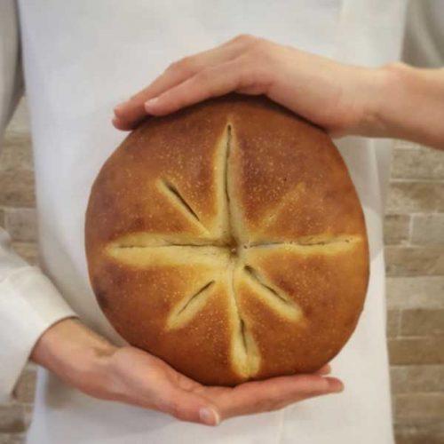 boulangerie archibald brioche