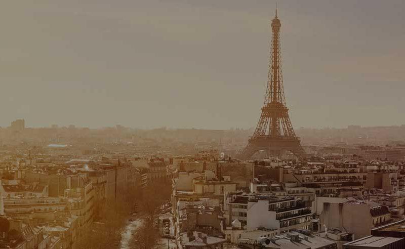 chocs culturels paris