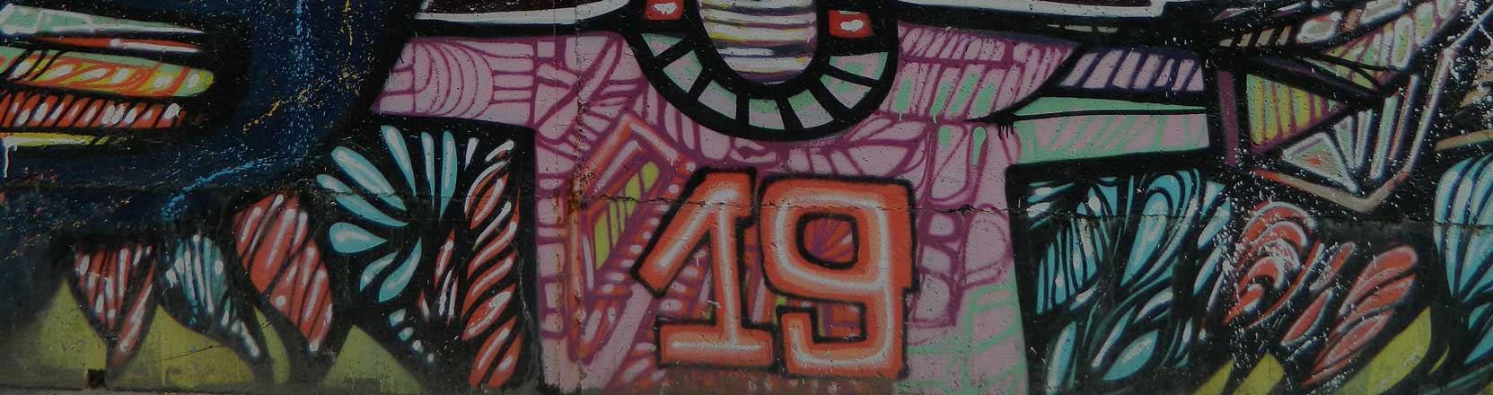 artistes urbains paris