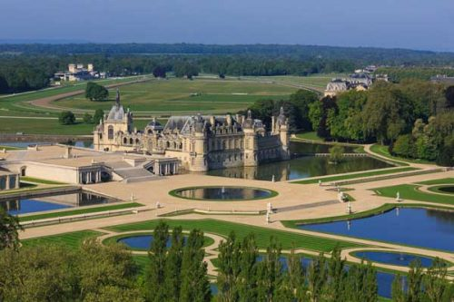 family days out chantilly
