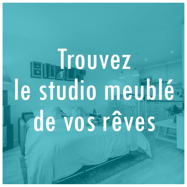 Location de studio à Paris